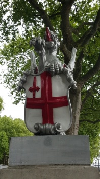 st george's dragon 17